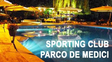 Sporting Parco dei Medici