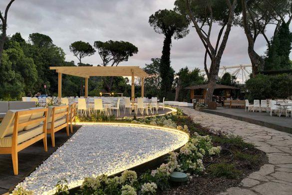 Eden – Roma Nord