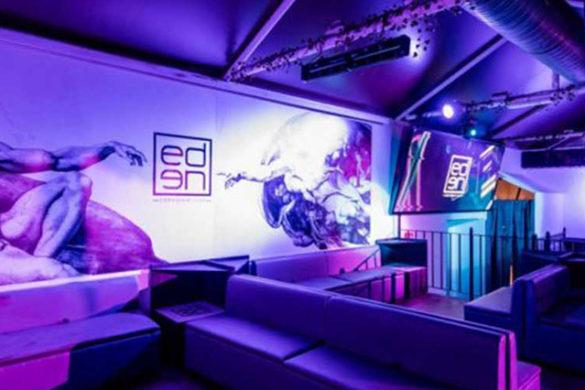 Eden Convivium Club – Roma Nord