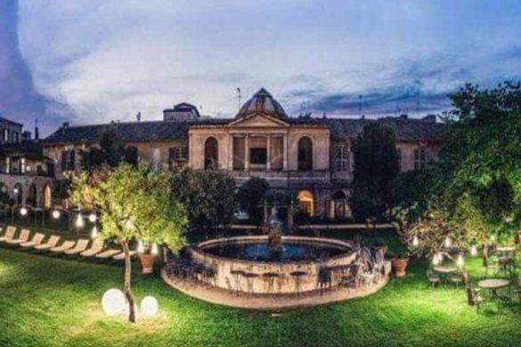 Borgo Ripa – Roma Centro
