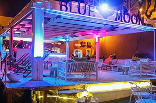 Blue Moon Ponza