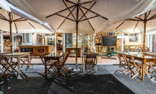 ristorante a Morena Gradisca (6)