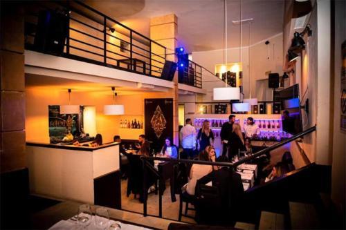 ristorante champagneria adoro roma (1)