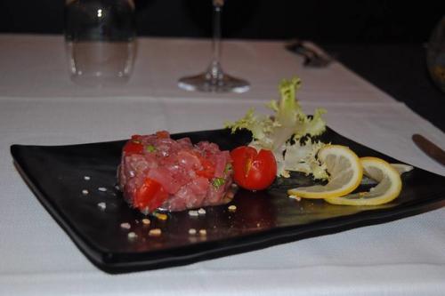 ristorante champagneria adoro roma (2)