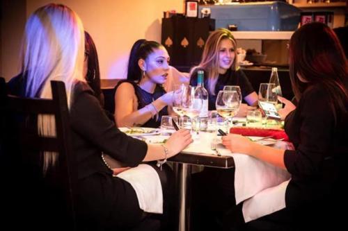 ristorante champagneria adoro roma (9)